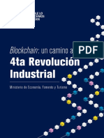 Libro Blockchain