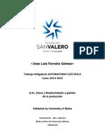 Jose Luis Ferreiro to Automatismo Electr (1)