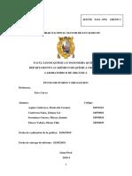 Informe PC3(Organica)