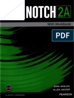 Top Notch 2a 3ed Edition