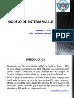 233006500 Introduccion Al Modelo de Sistema Viable (1)