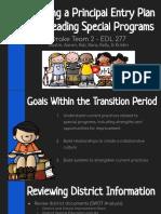 team 2 spec edu presentaion