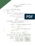 Basics of Digital Systems