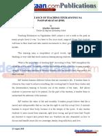 Esp Publication Deped Bataan
