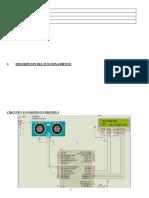 Lote 9 Sensor de Distancia Hc-sr04