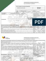 PLANIFICACIÓN MICRO  FISICA 2