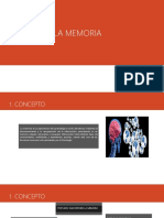 LA MEMORIA ppt.pptx