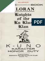 The Kloran