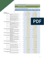 Precios de Mercado Jun 2014