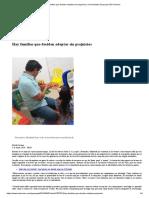 Hay Familias Que Deciden Adoptar Sin Prejuicios _ Comunidad _ Guayaquil _ El Universo