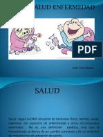 Ciclo Salud Enfermedad