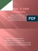 c3b3 Vem c3b3 Vem Emanuel