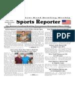 June 5 - 11, 2019  Sports Reporter