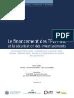 Financement Des Tpe Pme