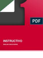 Instructivo Acceso a La Plataforma