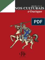 I Cadernos Culturais d'Ourique
