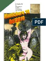 Mantichore 19