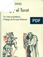 Jung y el Tarot