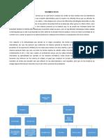 Mapa Conceptual -Etica Clinica