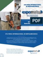 Expometal Dossier Es
