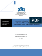 INnovation in industry csls.ca 2012-06.pdf