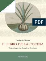 Liber de La Coqina
