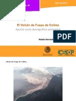 Carpeta 43 El Volcan de Fuego de Colima Copia