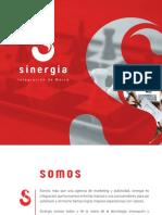 Sinergia -  Brochure