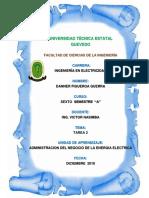 Proyecto Iluminacion Digital