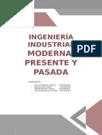 INGENIERÍA INDUSTRIAL MODERNA, PRESENTE Y PASADA.docx