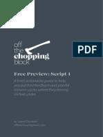 OffTheChoppingBlock Preview Script 1