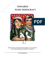 FreeLab Collective (Eds.), Abdullah Öcalan, Janet Biehl, Dilar Dirik, Krzysztof Nawratek - Towards Stateless Democracy_ Ideological Foundations of Rojava Autonomy and the Kurdish Movement in Turkey (2