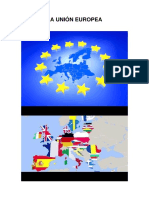 TRABAJO DE LA UE