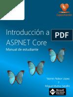 Introducción a ASP.NET Core
