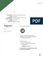 Evaluación Unidad 1 Estadistica 02 Junio
