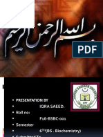 iqra ppts