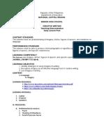 demo lp imagery.doc