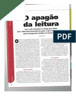 A Supercrise Da Leitura Revista Língua Portuguesa