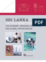 Sri Lanka Development Forum