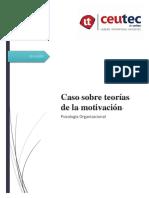 Tarea 7.1 Psicologia Organizacional