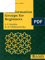 Transformation Groups for Beginners.pdf