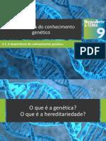 dt9 A importância do conhecimento genético.pptx