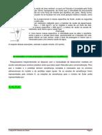 Prova P1 Mecânica Dos FLuidos - Auada- GABARITO -2019