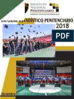 Informe Penitenciario Diciembre 2018