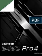 B450 Pro4