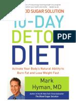 10 Day Detox PDF