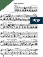 Nocturne No.04 in F Major Op.15 No.1