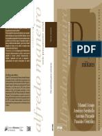 De Militares Para Militares - Autores Varios - Editorial El Perro Y La Rana - 2006
