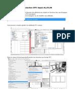 Polantis Production IFC Allplan