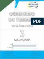 CT Quimica 3 Sec III Bim-Desarrollado-Jean Paul